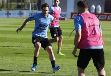 práctica de Uruguay