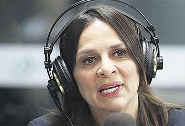 La concejala Rosario Schamisseddine fue denunciada por su suplente