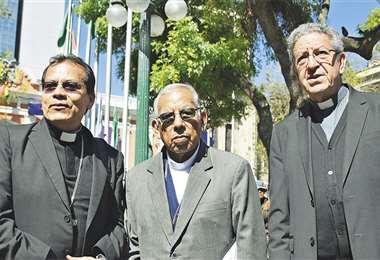 La Conferencia Episcopal pide a los electores votar con conciencia