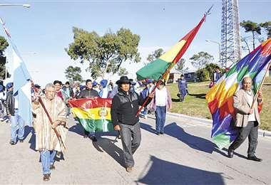 Argentina es uno de los 33 países en que los bolivianos podrán votar
