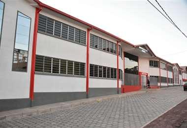 El nuevo centro será para niños con capacidades especiales