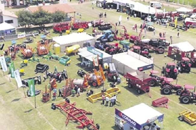 La Feria Vidas es una muestra del potencial agrícola cruceño