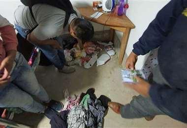 """La Policía alerta sobre las ofertas para ese tipo de """"fiestas"""" I Foto: Erbol."""