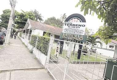 Desaceleración. La Cámara de Hotelería de Santa Cruz confirmó la salida del mercado de dos operadores en el último año. Hotel Asturias es uno de ellos