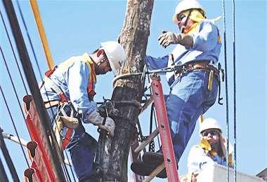 La inversión de la línea Angostura-Bermejo, será asumida por usuarios del sistema nacional