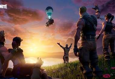 Epic Games ha introducido un nuevo mapa. Foto Telemetro
