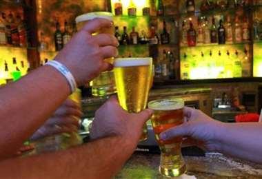 El consumo y expendio de bebidas alcohólicas es una de las prohibiciones