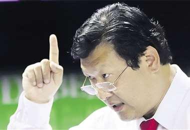 En poco más de un mes de campaña, Chi ha ascendido al cuarto lugar en las encuestas de intención de voto. A fuerza de frases polémicas, puede crecer en las urnas