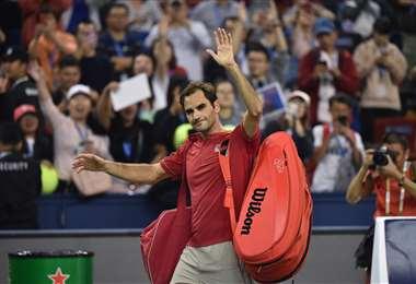 Federer jugará en Roland Garros