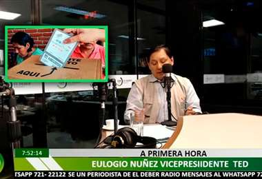 Rige el silencio electoral en Bolivia