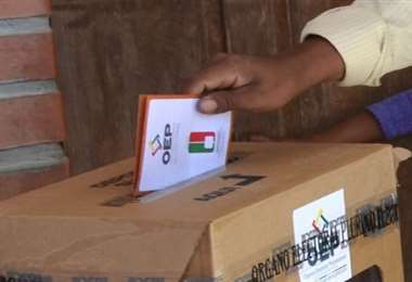 Las elecciones en Bolivia son este domingo, 20 de octubre