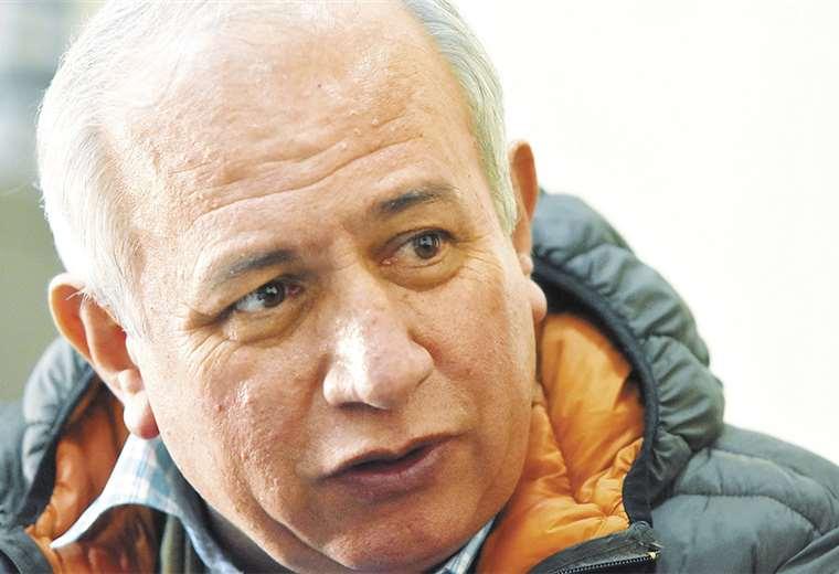 Antonio Costas admite que el talón de Aquiles del TSE es el área legal