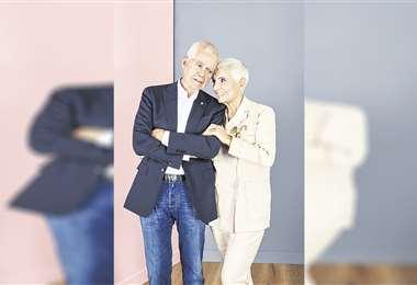 Familia Salvador Tous y su esposa Rosa Oriol fueron los visionarios. El legado está en las manos de la tercera generación