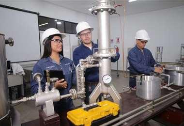 Ingeniería Industrial mantiene altos estándares de calidad