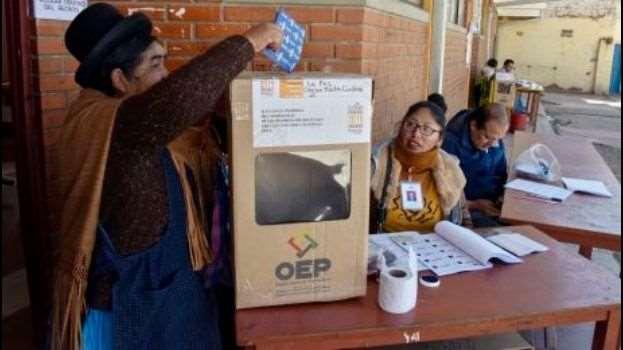 La población acudirá a las urnas el 20 de octubre I Foto: archivo.