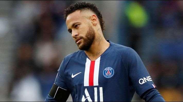 Neymar es el gran ausente en la lista. Foto. Internet