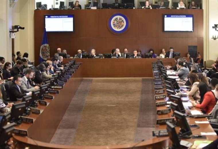La sesión tendrá lugar mañana en Washington I Foto: archivo.