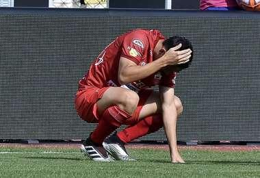 Los clubes buscan cuidar la integridad de sus futbolistas. Foto: APG