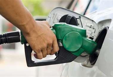 La ANH garantiza el abastecimiento de combustible