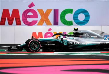 La Fórmula 1 busca acercarse a los jóvenes del mundo.