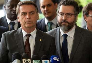 El Gobierno de Bolsonaro esperará la auditoría de la OEA