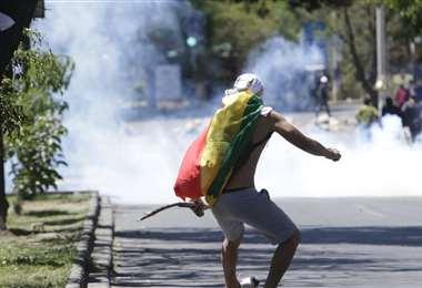 La violencia persiste en ciudades del eje troncal I Foto: APG Noticias.