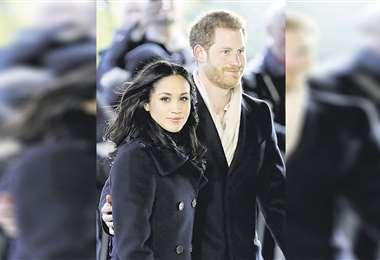 El príncipe Harry sale en defensa de su esposa