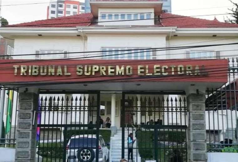 El ente electoral sigue siendo centro de críticas I Foto: archivo.