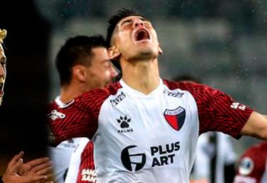 Ecuatorianos y argentinos disputarán la final de la Copa Sudamericana. Foto: Conmebol
