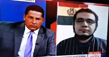 Villegas fue entrevistado esta noche en CNN