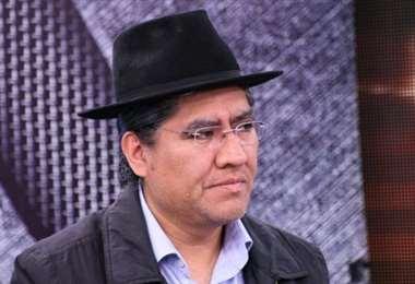 El ministro nacional responde ante las gestiones de un diputado paraguayo I Foto: archivo.