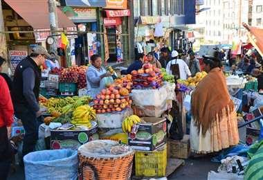 Los precios de la canasta familiar redujeron en septiembre, según el INE