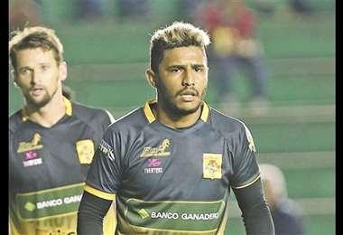 Willian Lira rescindió su contrato y dejó el plantel
