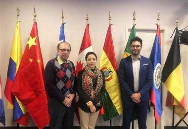 Bolivia se adhiere a la declaración de Lima sobre comercio ilegal de vida silvestre