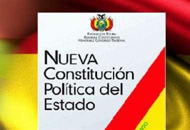 La nueva Constitución Política del Estado fue promulgada en 2009.
