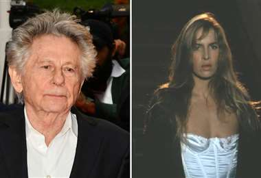 La actriz Valentine Monnier denunció al director Roman Polanski de violación