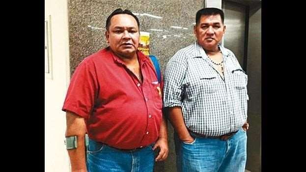 Guedes y Mendoza, están presos sin sentencia desde hace 11 años