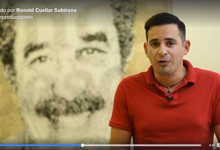 Ronico Cuéllar
