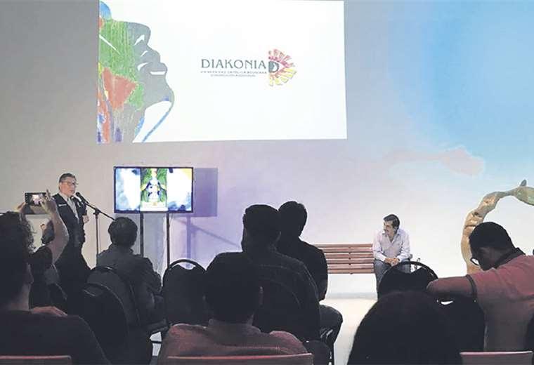 Las producciones de 30 países competirán en el festival que reúne audiovisuales de diversos géneros. Foto: FUNDAV
