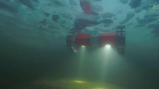 El robot ya ha sido desplegado en Alaska y el Ártico y será puesto a prueba en la Antártida