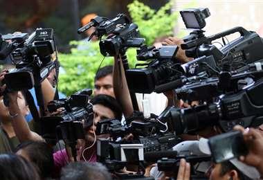 La ANP se pronuncia por ataques a la prensa