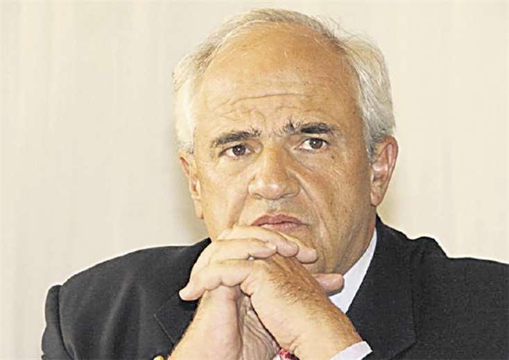 Expresidente Ernesto Samper