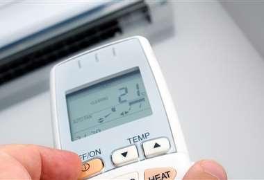 Foto ilustrativa por la demanda de electricidad en la temporada de calor