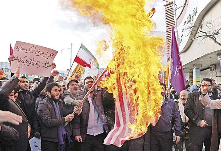 Disturbios causaron muertos