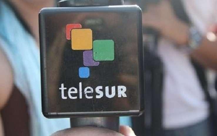 Los usuarios de Entel ya no podrán ver el canal Telesur