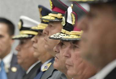 El pronunciamiento tiene lugar en medio de la tensión que vive el país I Foto: archivo.