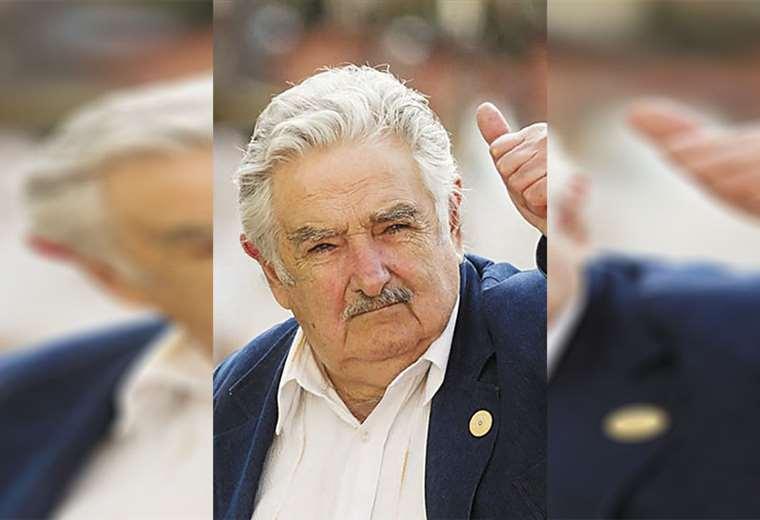 Pepe Mujica llamó a la unidad de las fuerzas progresistas