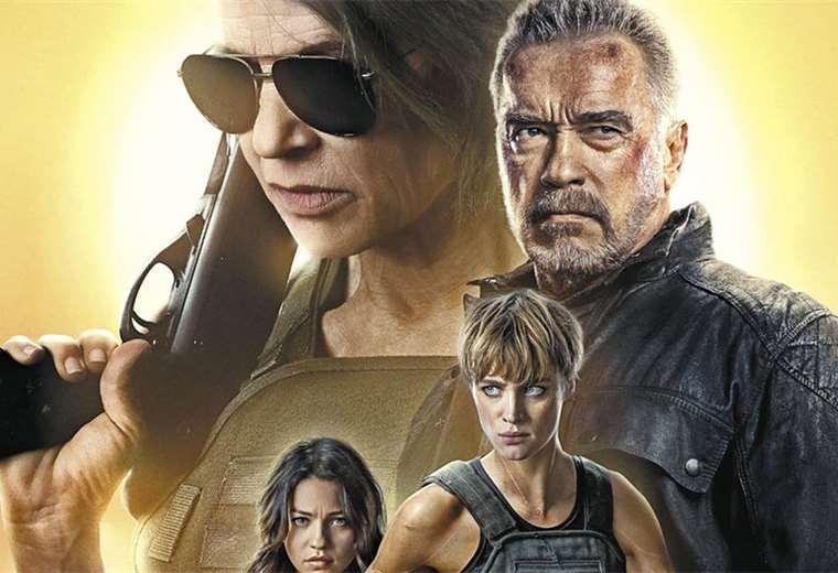 El regreso de personajes, como Sarah Connor y el icónico 'ciborg' ha despertado las expectativas