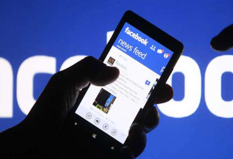 Facebook reportó a sus colaboradores sobre la pérdida. Foto: Blastingnews.com