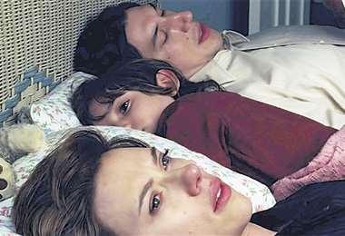 La película protagonizada por Scarlett Johanson y Adam Drive se puede ver a través de Netflix desde la semana pasada. Ha recibido elogios de la crítica de los espectadores